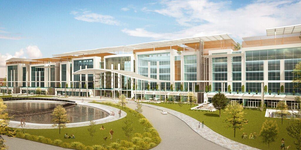 Conceptual Convention Center (2)